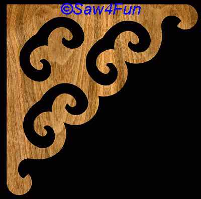 wood scroll saw pattern carving - download   DOWNEU