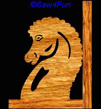 Best Scroll Saw Patterns offers Animal Patterns for scroll saws.